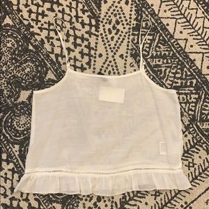 Never Worn H&M Top
